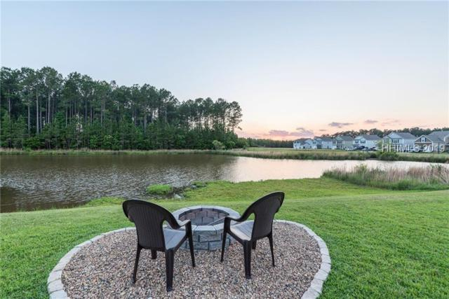 8 Wolf Creek Cove, Bluffton, SC 29910 (MLS #393887) :: Beth Drake REALTOR®