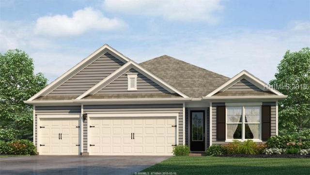 441 Hulston Landing Road, Bluffton, SC 29909 (MLS #393888) :: RE/MAX Coastal Realty