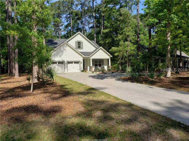 187 Whiteoaks Circle, Bluffton, SC 29910 (MLS #393893) :: RE/MAX Island Realty