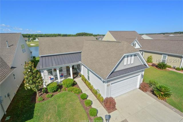 167 Pinnacle Shores Drive, Bluffton, SC 29909 (MLS #393897) :: RE/MAX Island Realty