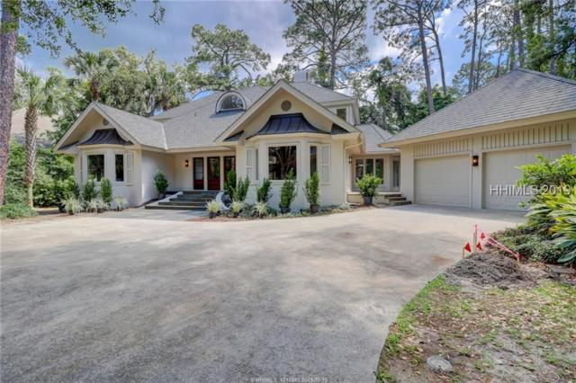 15 Duck Hawk Road, Hilton Head Island, SC 29928 (MLS #393904) :: RE/MAX Island Realty