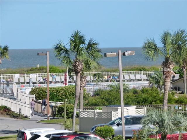 40 Folly Field Road C240, Hilton Head Island, SC 29928 (MLS #393906) :: Collins Group Realty