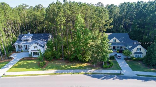 323 Hampton Lake Drive, Bluffton, SC 29910 (MLS #393909) :: Southern Lifestyle Properties