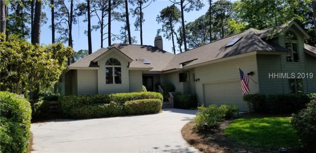 37 Club Course Drive, Hilton Head Island, SC 29928 (MLS #393911) :: Southern Lifestyle Properties