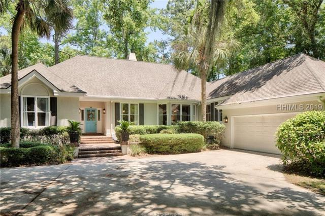 5 Honey Hill Court, Hilton Head Island, SC 29928 (MLS #393925) :: Collins Group Realty
