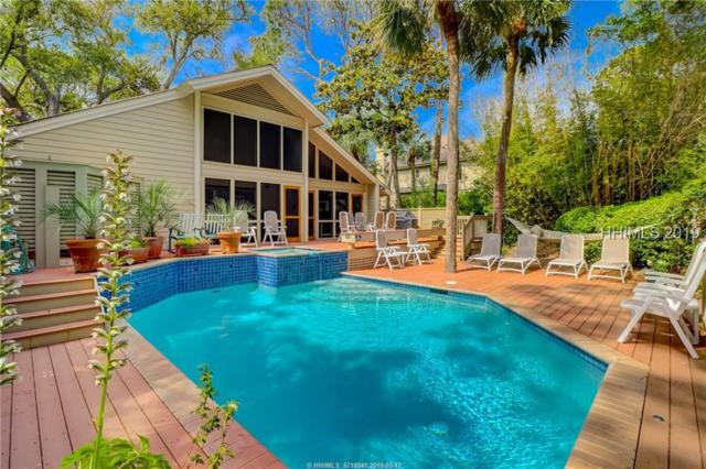 10 E Beach Lagoon Drive, Hilton Head Island, SC 29928 (MLS #393926) :: RE/MAX Coastal Realty