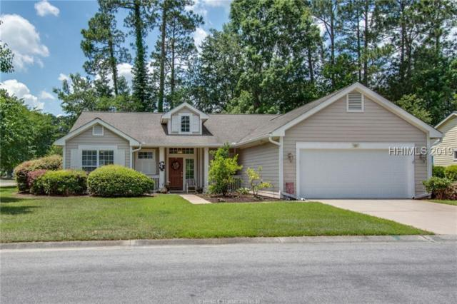 121 General Hardee Way, Bluffton, SC 29909 (MLS #393945) :: RE/MAX Island Realty