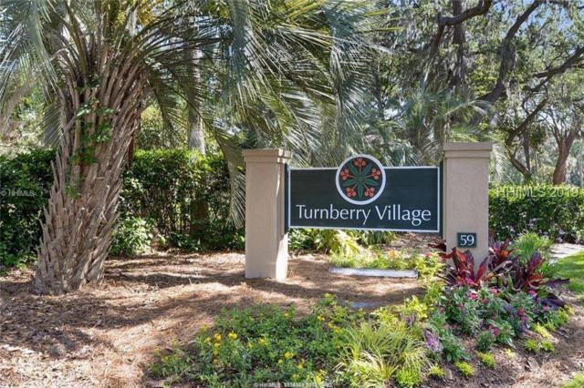 59 Carnoustie Road #270, Hilton Head Island, SC 29928 (MLS #393947) :: The Alliance Group Realty