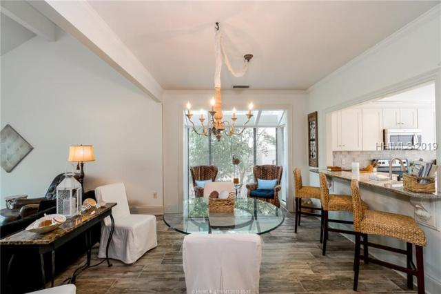60 Carnoustie Road #970, Hilton Head Island, SC 29928 (MLS #393950) :: RE/MAX Island Realty