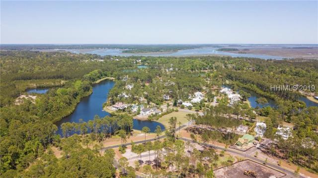 42 Hunting Lodge Road, Bluffton, SC 29910 (MLS #393954) :: Collins Group Realty