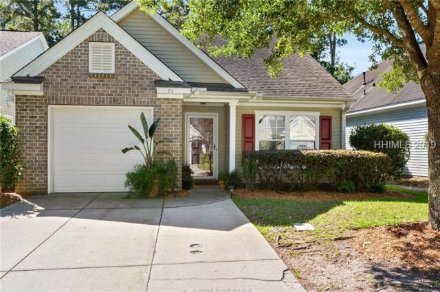 72 Crossings Boulevard, Bluffton, SC 29910 (MLS #393960) :: The Alliance Group Realty