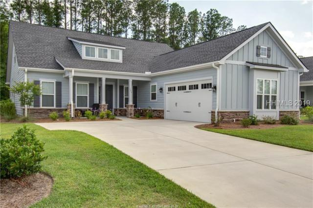 322 Lake Bluff Drive, Bluffton, SC 29910 (MLS #393964) :: Southern Lifestyle Properties