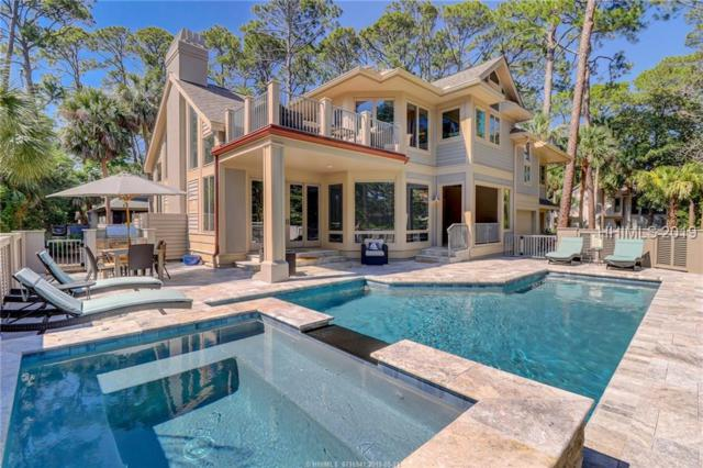 10 Laughing Gull Road, Hilton Head Island, SC 29928 (MLS #393967) :: The Alliance Group Realty