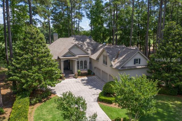 45 Manchester Court, Bluffton, SC 29910 (MLS #393973) :: The Alliance Group Realty