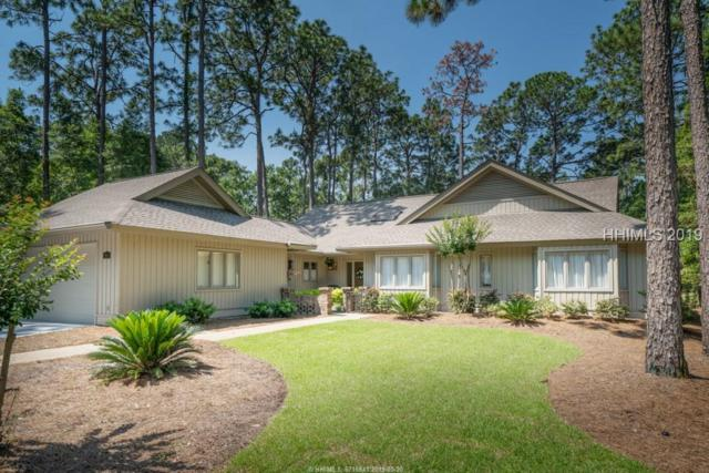 21 Rookery Way, Hilton Head Island, SC 29926 (MLS #393980) :: Collins Group Realty