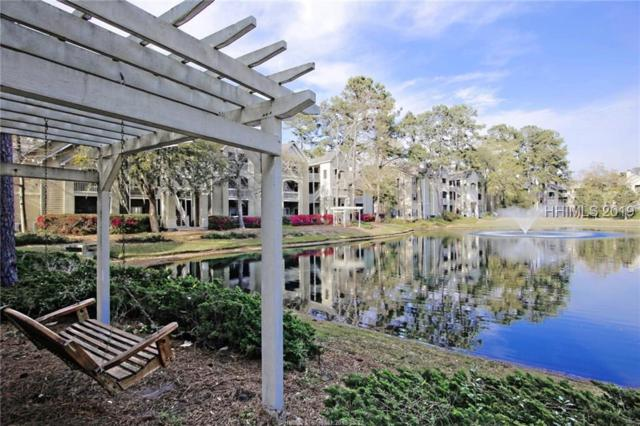 380 Marshland Road B34, Hilton Head Island, SC 29926 (MLS #393982) :: The Alliance Group Realty