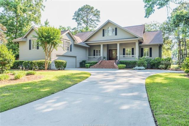6 Blake Place, Hilton Head Island, SC 29928 (MLS #393984) :: Collins Group Realty