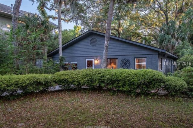 32 Firethorn Lane, Hilton Head Island, SC 29928 (MLS #394011) :: RE/MAX Coastal Realty