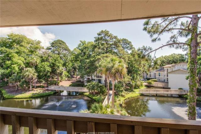 42 S Forest Beach Drive #3245, Hilton Head Island, SC 29928 (MLS #394013) :: Collins Group Realty
