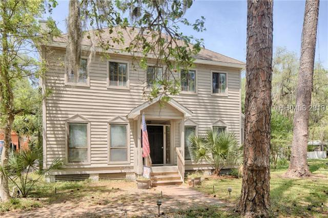 8 Myrtle Island Road, Bluffton, SC 29910 (MLS #394022) :: The Alliance Group Realty