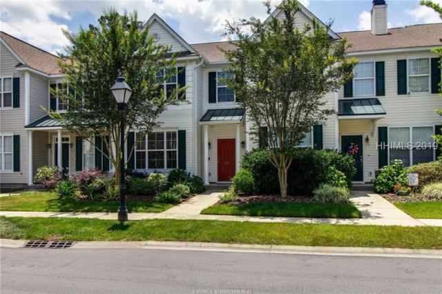 160 Westbury Park Way, Bluffton, SC 29910 (MLS #394035) :: Collins Group Realty
