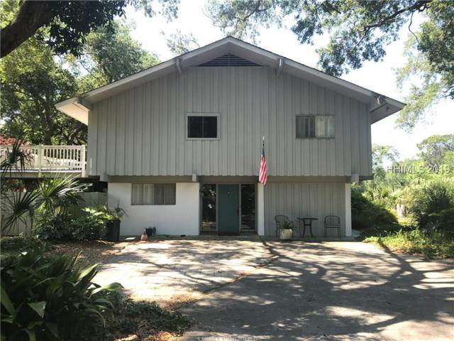 3 Stuart Place, Hilton Head Island, SC 29928 (MLS #394045) :: The Alliance Group Realty