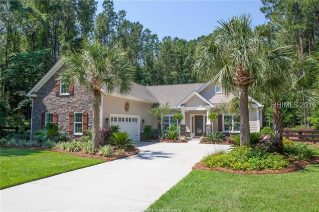 11 Bartons Run Drive, Bluffton, SC 29910 (MLS #394050) :: The Alliance Group Realty