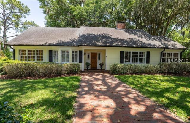 409 Harrington Street, Beaufort, SC 29902 (MLS #394065) :: Beth Drake REALTOR®