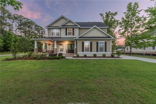 501 Jetfire Point, Bluffton, SC 29910 (MLS #394073) :: Collins Group Realty