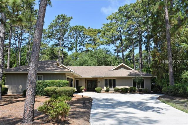 70 Rookery Way, Hilton Head Island, SC 29926 (MLS #394074) :: Collins Group Realty