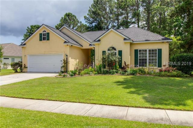 70 Muirfield Drive, Bluffton, SC 29909 (MLS #394077) :: Collins Group Realty