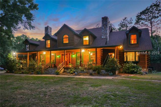70 Meadow Dr, Bluffton, SC 29910 (MLS #394082) :: Collins Group Realty