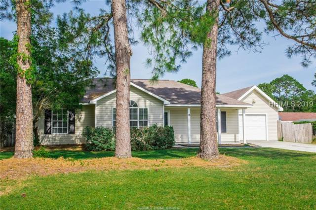8 Blacksmith Circle, Beaufort, SC 29906 (MLS #394088) :: Collins Group Realty