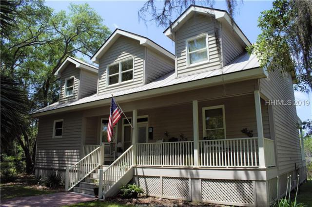 9 Broad River Road, Ridgeland, SC 29936 (MLS #394090) :: Southern Lifestyle Properties