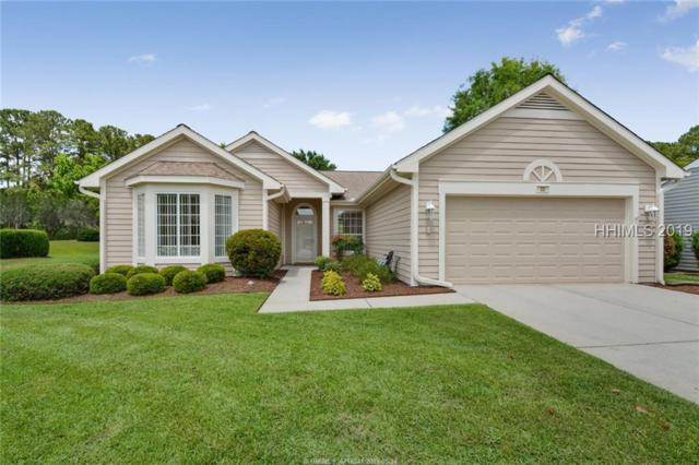 22 Devant Drive W, Bluffton, SC 29909 (MLS #394091) :: Collins Group Realty