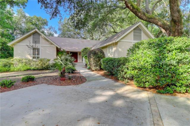 3 Bear Creek Drive, Hilton Head Island, SC 29926 (MLS #394101) :: Collins Group Realty