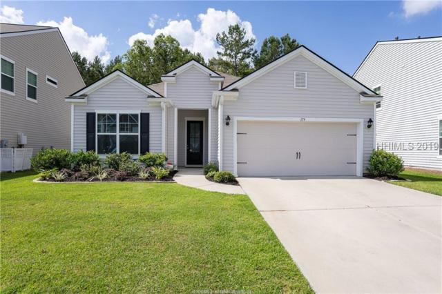 179 Heritage Parkway, Bluffton, SC 29910 (MLS #394107) :: Collins Group Realty