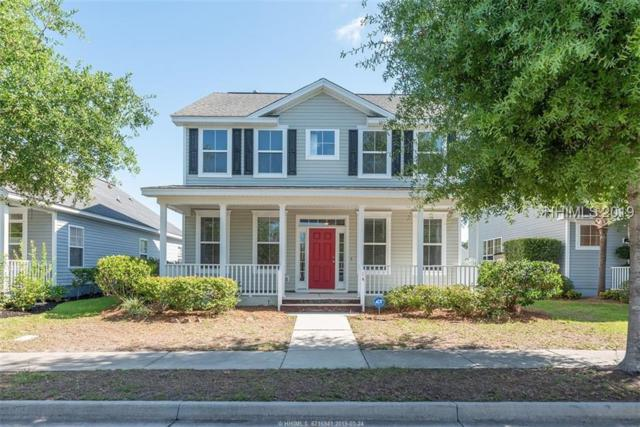 14 5th Avenue, Bluffton, SC 29910 (MLS #394109) :: Collins Group Realty