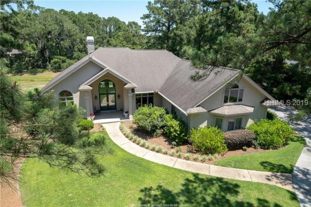 6 Fiddlers Way, Hilton Head Island, SC 29926 (MLS #394113) :: Collins Group Realty