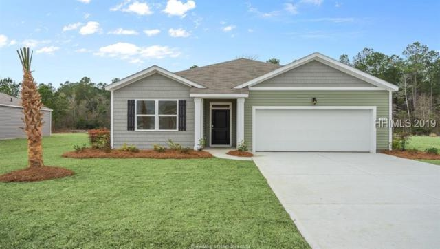 2321 Blakers Boulevard, Bluffton, SC 29909 (MLS #394116) :: Collins Group Realty