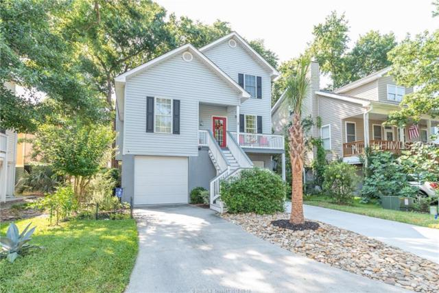 5 Mulberry Ct, Hilton Head Island, SC 29928 (MLS #394124) :: The Alliance Group Realty