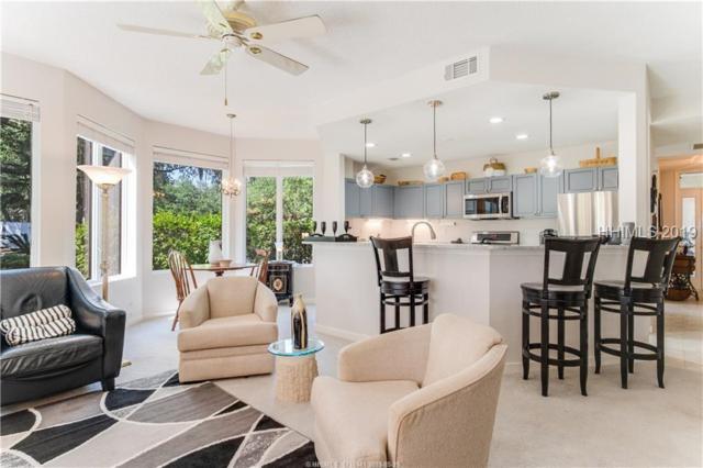 6 Village North Drive #129, Hilton Head Island, SC 29926 (MLS #394136) :: Beth Drake REALTOR®