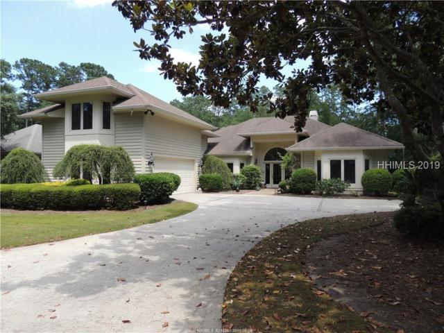 4 Stonegate Drive, Hilton Head Island, SC 29926 (MLS #394137) :: The Alliance Group Realty