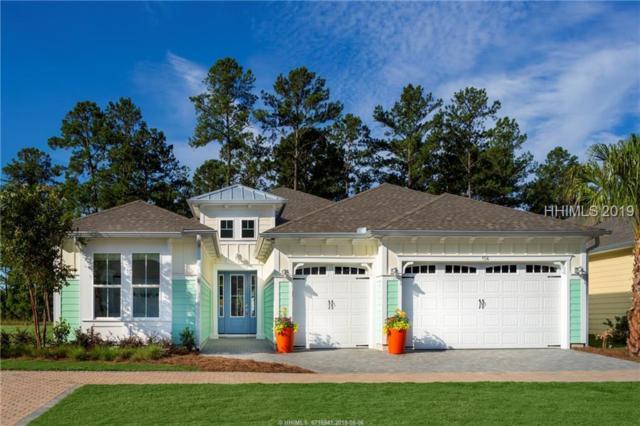 356 Latitude Boulevard, Hardeeville, SC 29927 (MLS #394139) :: RE/MAX Coastal Realty