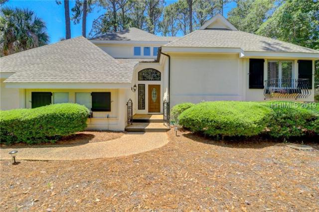 27 Yorkshire Drive, Hilton Head Island, SC 29928 (MLS #394181) :: Collins Group Realty