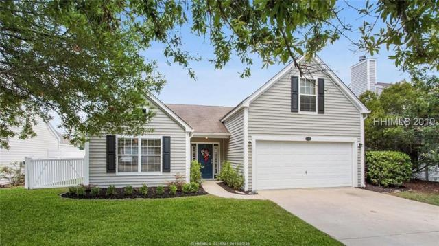127 Stoney Crossing, Bluffton, SC 29910 (MLS #394195) :: Collins Group Realty