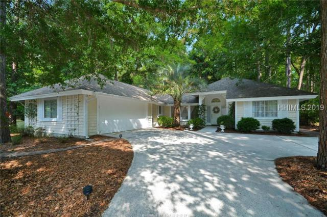 4 River Birch Place, Bluffton, SC 29910 (MLS #394203) :: RE/MAX Island Realty