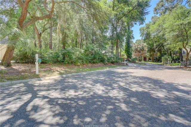 5 Old Sawmill Trace, Bluffton, SC 29910 (MLS #394209) :: Southern Lifestyle Properties