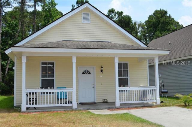 118 Pine Forest Drive, Bluffton, SC 29910 (MLS #394210) :: Beth Drake REALTOR®