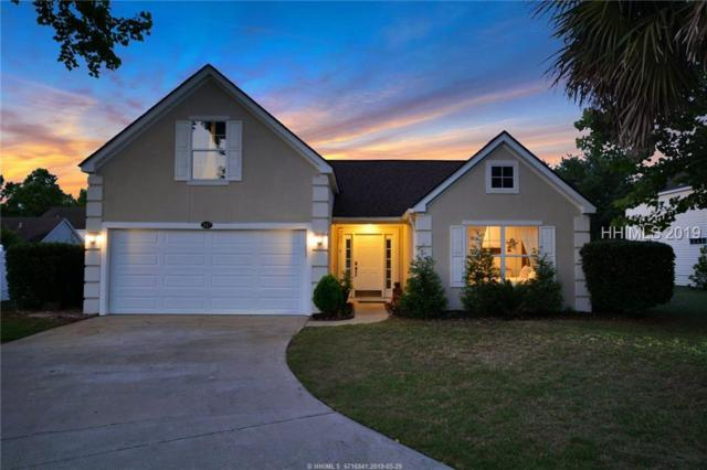 247 Flat Rock Trce, Bluffton, SC 29910 (MLS #394220) :: Collins Group Realty